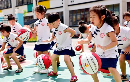 宁都校园活动促进学生健康成长